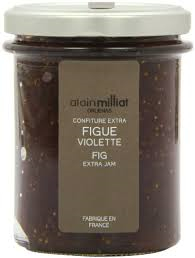 알랭 무화과 잼 (Alain Milliat Fig Jam)230g