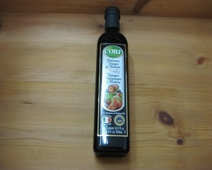 코리 모데나발사믹식초 500ml(Cori Balsamic Vinegar of Modena)250ml